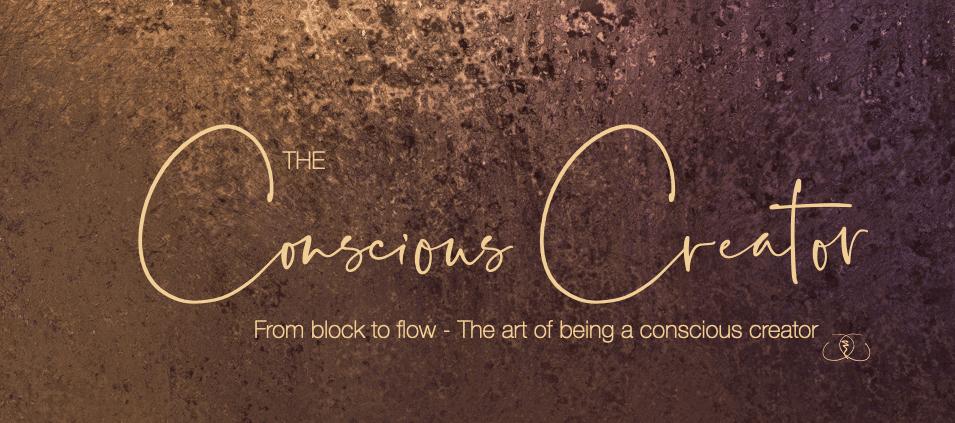 The Concoius Creator